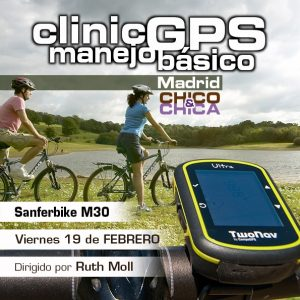 CARTEL CLINC GPS