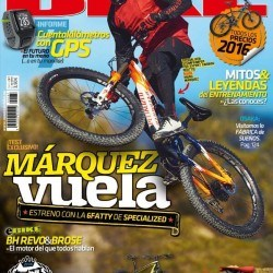 Women Academy en la revista BIKE